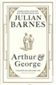 Arthur & George de Julian Barnes