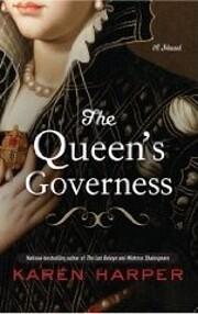 The Queen's Governess af Karen Harper