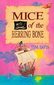Mice of the Herring Bone de Tim Davis
