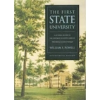 First State University: A Pictorial History…