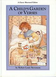 A Child's Garden of Verses av Robert…