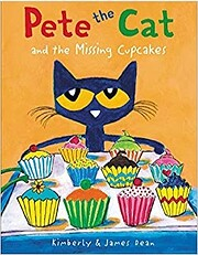 Pete the Cat and the Missing Cupcakes por…