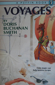 Voyages av Doris Buchanan Smith