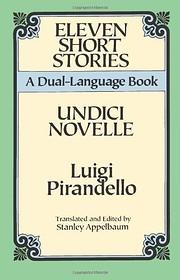 Eleven Short Stories/Undici Novelle (A…