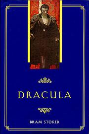 Dracula – tekijä: Bram Stoker