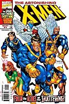 The Astonishing X-Men, Volume 2 #1 - Call to…