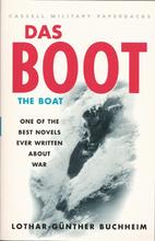 The Boat by Lothar-Günther Buchheim
