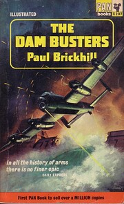 The Dam Busters de Paul Brickhill