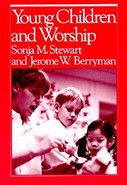 Young children and worship af Sonja M.…