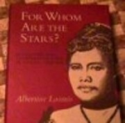 For Whom Are the Stars? por Albertine Loomis
