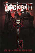 Locke & Key: Welcome to Lovecraft by Joe…
