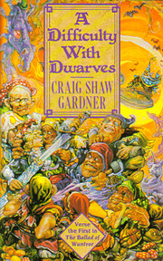 A Difficulty With Dwarves av Craig Shaw…