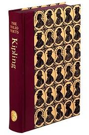 Selected poems – tekijä: Rudyard Kipling