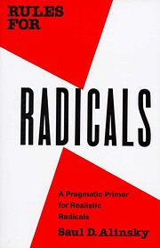 Rules for Radicals: A Practical Primer for…