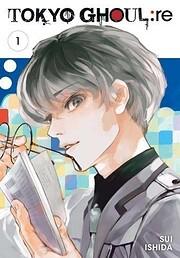 Tokyo Ghoul: re, Vol. 1 – tekijä: Sui…