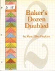 Baker's Dozen Doubled – tekijä: Mary…