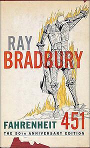 Fahrenheit 451 af Ray Bradbury