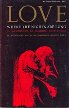 Love Where the Nights are Long: An Anthology…