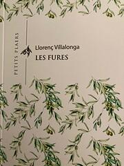 Les Fures af Llorenç Villalonga