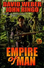 Empire of Man – tekijä: David Weber