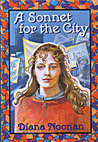 A sonnet for the city by Diana Noonan