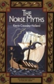The Norse Myths (Pantheon Fairy Tale and…