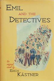 Emil and the Detectives – tekijä: Erich…