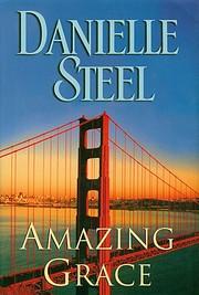 Amazing Grace – tekijä: Danielle Steel