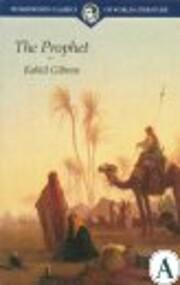 The Prophet (Wordsworth Classics of World…
