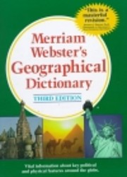 Webster's New Geographical Atlas United…