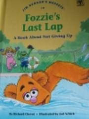 Jim Hensons Muppets In Fozzies Last Lap av…