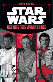 Before the Awakening (Star Wars) av Greg…