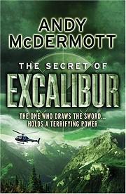 The secret of excalibur – tekijä: Andy…
