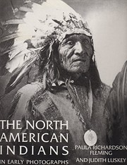 The North American Indians in early…