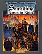 Something Rotten in Kislev by Ken Rolston