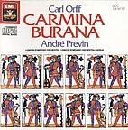 Carmina Burana [sound recording] by Carl…