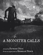 A Monster Calls: Inspired by an idea from…