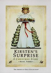 Kirsten's Surprise (American Girl…