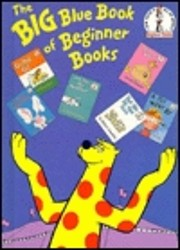 The Big Blue Book of Beginner Books by Dr.…