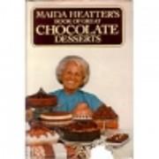 Maida Heatter's Book of Great Chocolate…