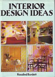 Interior Design Ideas – tekijä: Rosalind…