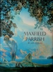 Maxfield Parrish de Coy L. Ludwig