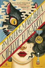 The Master and Margarita: 50th-Anniversary…