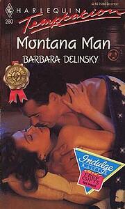 Montana Man av Barbara Delinsky