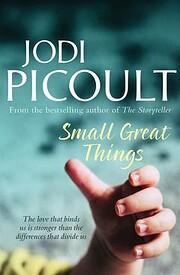 Small great things : a novel – tekijä:…