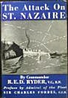 The Attack on St. Nazaire: 28th March, 1942.…
