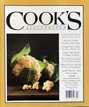 Cook's Illustrated September/October 2017…
