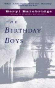 The Birthday Boys de Beryl Bainbridge