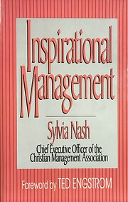 Inspirational Management by Silvia Nash