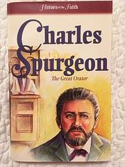 Charles Spurgeon av J. C. Carlile